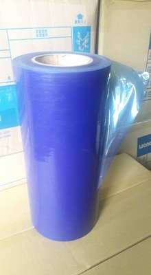 PE保護膜.PE保護膠帶 藍膜.保護防塵防刮 高中低黏皆有-尺寸可裁切