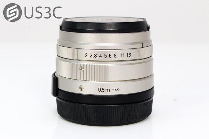 【US3C小南門店】Contax Carl Zeiss G Planar T 45mm f/2 AF Lens G45 標準定焦鏡 二手鏡頭 單眼鏡頭