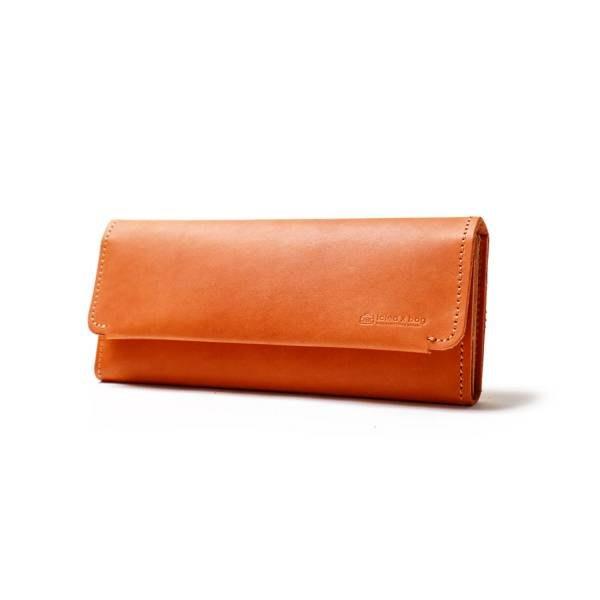 輕巧簡約機能長夾 皮夾 錢包 禮品 可刻字