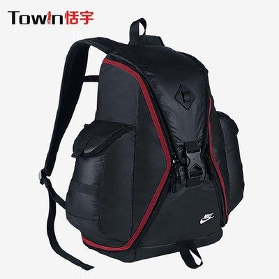 溜溜NIKE ACG 運動休閑旅行戶外登山防水背包書包雙肩包男 BA5236-011