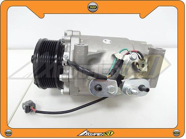 DJD 14-HO-E0066 HONDA 本田 CRV 2代 冷氣 壓縮機