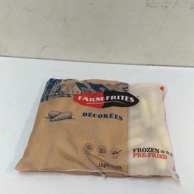 素食1公斤薯泥