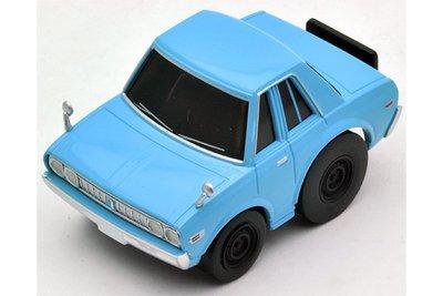 【秉田屋】現貨 TomyTec Z-38a Choro-Q 阿Q Zero Nissan Cedric Standard