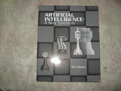 二姑書坊 :   ARTIFICIAL  INTELLIGENCE : A  NEW  Synthesis