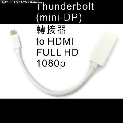 LPC-528 Apple 新版mini Displayport TO HDMI 轉接器(LPC-528=LPC1658)