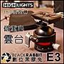 數位黑膠兔【 HIGHLIGHTS E3 +X1 360度旋轉...