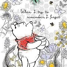 日本拼圖.迪士尼 Winnie the Pooh 小熊維尼 300片珠光紙拼圖,42-66