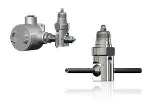 美國 AURA 原廠進口 EXV 系列電熱蒸氣式氣體減壓閥 (Heater可選配)