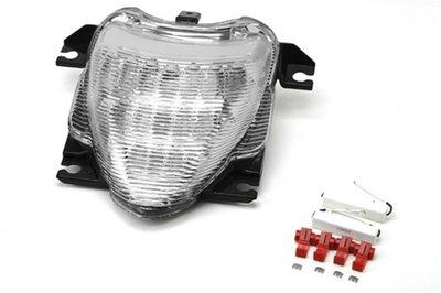《極限超快感》Suzuki Boulevard M109R 06-09專用LED後尾燈(整合方向燈)TL372特價回饋!!
