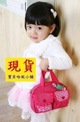 BHB059-韓劇童星愛用品牌WINGHOUSE 可愛糖果格紋點點手拎斜肩包 手提包【現貨】正韓