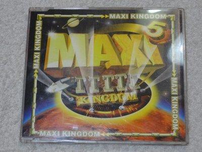 MAXI KINGDOM(5)~~WORDY RAPPINGHOOD.EL PAM PAM