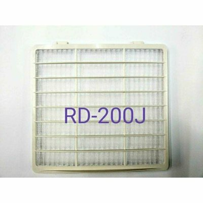 現貨RD-200J RD-280N 日立除濕機 高密度平織空氣濾網 公司貨 日立濾網 原廠濾網 【皓聲電器】