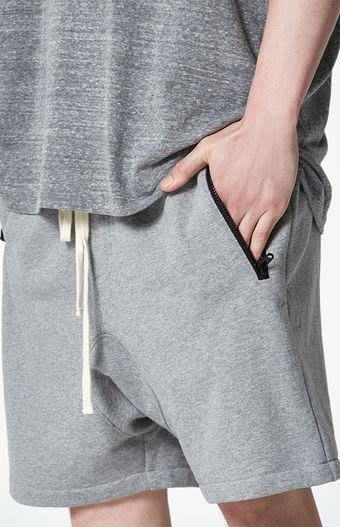 全新商品 Fear Of God Essentials Drawstring Sweat Shorts 休閒褲 短褲