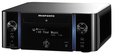 Marantz M-CR611 收音/網路/CD 多功整合擴大機 性能全面 音質出色 (KEF B&O SONY)