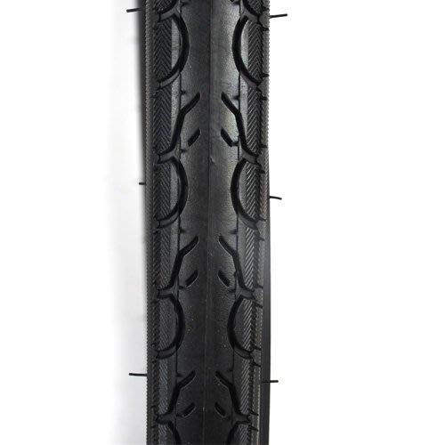*阿亮單車*KENDA建大外胎26X1.25(32-559)黑色平紋胎(K-193)《A23-818》