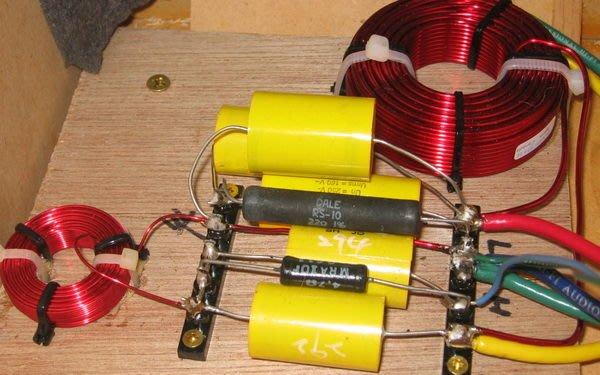 [山姆音響] 手工精品 -- 分音器設計專業製作