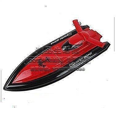 【壹品】特雙280電機360度4通道全方位航行遙控快艇遙控船遙控快艇玩具船搖潛艇遙控艇YP-21487