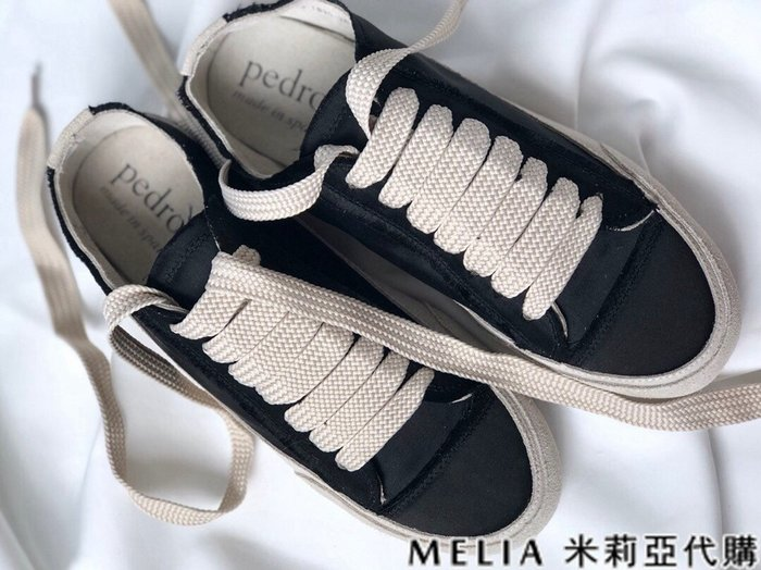 Melia 米莉亞代購 商城特價 數量有限 每日更新 PEDRO GARCIA 西班雅輕奢 真絲材質 四季百搭 黑色