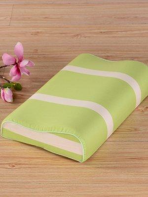 299起售-乳膠枕枕套60X40純棉記憶枕頭套泰國專用兒童50X30成人定制單個#枕套#坐墊#實用#創意 新竹市