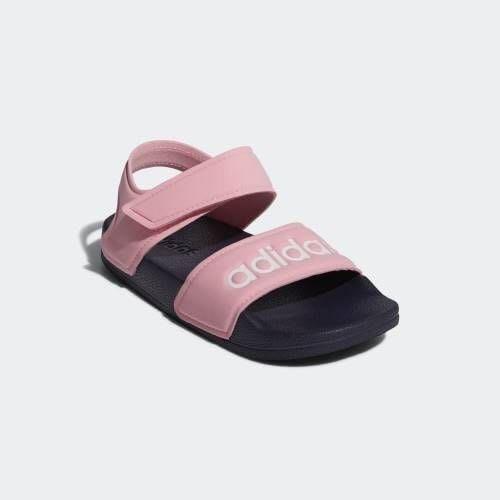 愛迪達 adidas 涼鞋 親子款 G26876 $1490 size:UK10~6