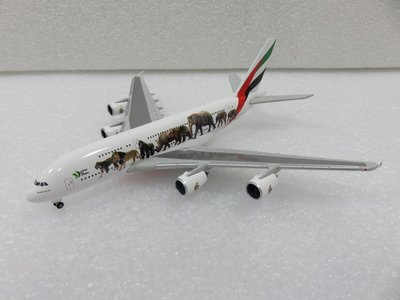 宗鑫貿易 1/500 Herpa Wings HW531764 AirBus A380 800