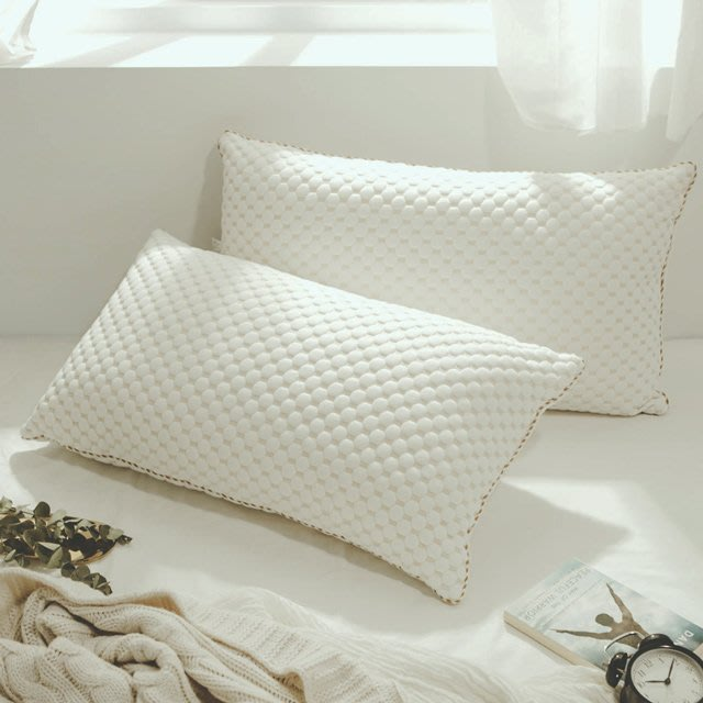 MIT枕頭【科技4T透氣釋壓枕】1入  絲薇諾