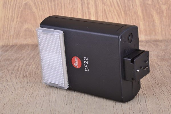 【品光數位】LEICA 萊卡 CF22 閃光燈 閃燈 FOR D-LUX V-LUX #34662