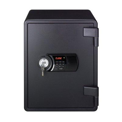 【小如的店】COSTCO好市多線上代購~EAGLE 家用防火保險箱/保險櫃YES-031D(容量40公升)SP瑞典認證