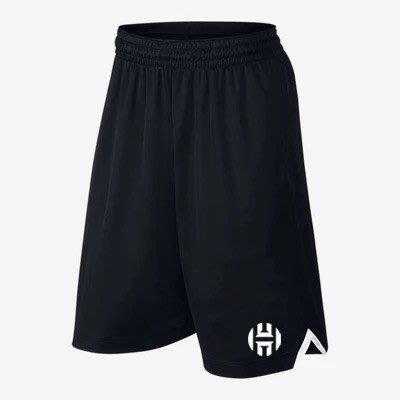 💥大鬍子James Harden哈登運動籃球短褲💥NBA球衣火箭隊Adidas愛迪達健身訓練慢跑五分純棉褲子男956