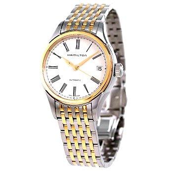 HAMILTON H39425114 漢米爾頓 手錶 34mm Jazzmaster 鋼錶帶 女錶