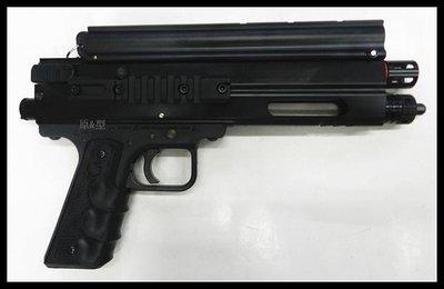 【原型軍品】全新 II 超免 ARMOTECH G2 ELITE CO2 鎮暴槍 17MM