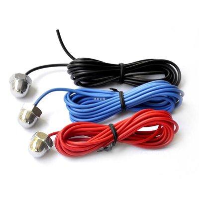 {慕斯莊園} 伊萊科不銹鋼探頭 水位控制器探頭2-25米液位控制器用可配EDF-96