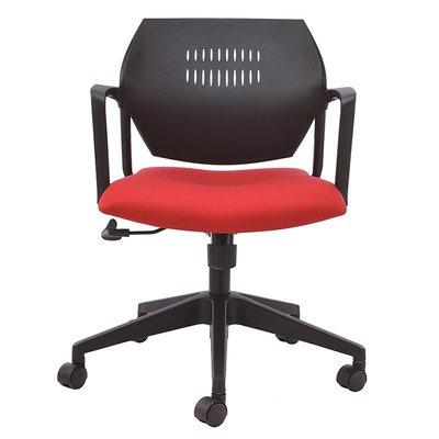 「Musical Chairs」Impressa-五爪辦公椅 設計師椅子/人體工學椅/會議洽談椅/辦公椅/另有專案價