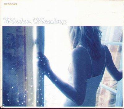 八八 - WINTER BLESSING SEASONS - 日版 DJ CHUS & DAVID PENN