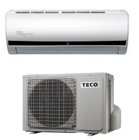 TECO 東元 《MS100IE-HS/MA100IH-HS》 17-18坪 HS系列 R32 變頻冷暖一對一分離式冷氣