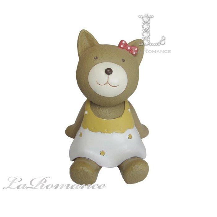 【COCORO 動物好朋友特惠系列】 小貓存錢筒 / 撲滿 / 童趣 / 小孩、兒童房