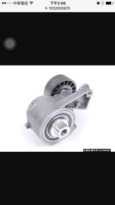 賓士W124,W126,W140,W202,W210皮帶調整惰輪