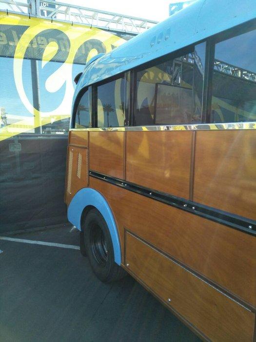 DJD19070558 DODGE 道奇小巴士 外觀設計施工服務 依需求報價