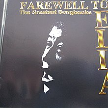 [JAZZ碟] Ella Fitzgerald - The Best of the Song Books 韓版 精選