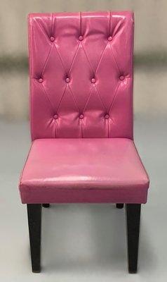 台中二手家具宏品 全新中古傢俱買賣大里 F112105*粉色歐式皮餐椅 戶外休閒桌椅*麻將椅 泡茶桌椅 台北新竹台中