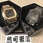 台灣公司貨金色全新 G- SHOCK GMW- B5000 GMW...