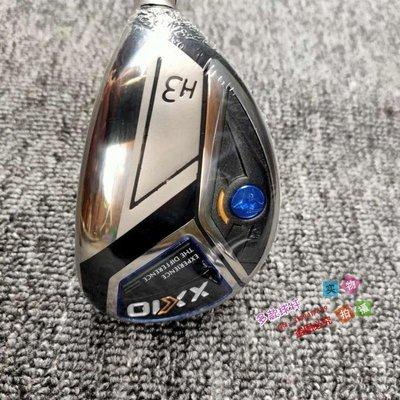 XX10 高爾夫球桿 鐵木桿 MP1100 小雞腿多功能球桿新款