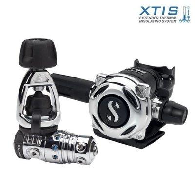 台灣潛水---SCUBAPRO 調節器 MK25 EVO/A700  (公司貨保固2年)