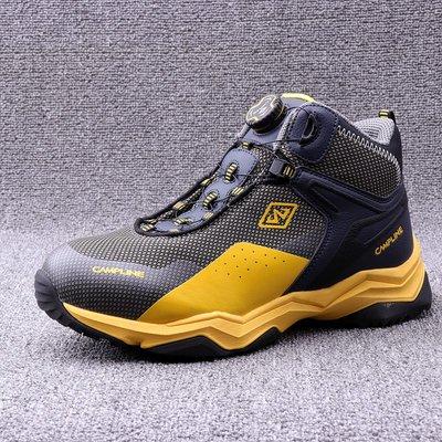 【TOP MAN】 韓國塑鋼頭保護防砸防穿刺快速旋鈕工作鞋作業安全鞋鋼頭防護1911271852