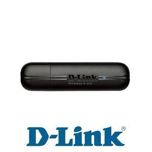 D-Link DWA-132 Wireless N300 USB 無線網卡/300Mbps WIFI 宅天下