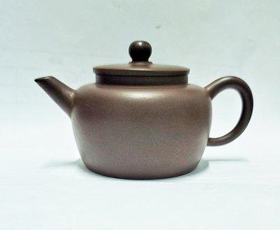 平蓋紫砂早期壺民初茶壺名家「彩霞監製」