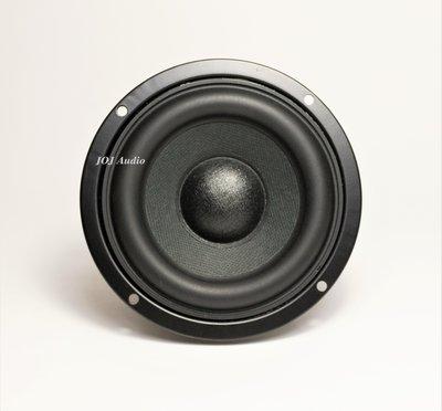 4吋喇叭 重低音喇叭單體 (80磁大磁鋼 大功率低音 大R邊長衝程) 音響DIY 現貨全新上市 / 單1個