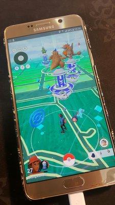 Android 各式寶可夢 哈利波特 熊貓 Ubereat Pokemon 免阻斷器 飛人搖桿專用手機-三星Note5(N9208)下單區