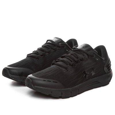 Under Armour安德瑪男運動跑步鞋低幫緩震支撐Charged Rogue 跑鞋籃球鞋 桃園市