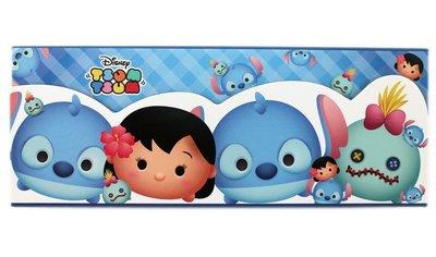 【卡漫迷】 tsum 盒 史迪奇 ㊣版 Stitch 醜丫頭 星際寶貝 磁鐵 置物盒 萬用 疊疊樂 鉛筆盒 製